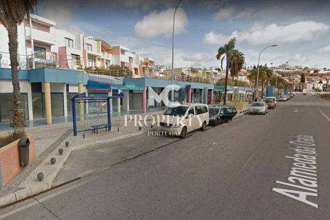 Thumbnail Retail premises for sale in Vale De Serves, Albufeira E Olhos De Água, Albufeira