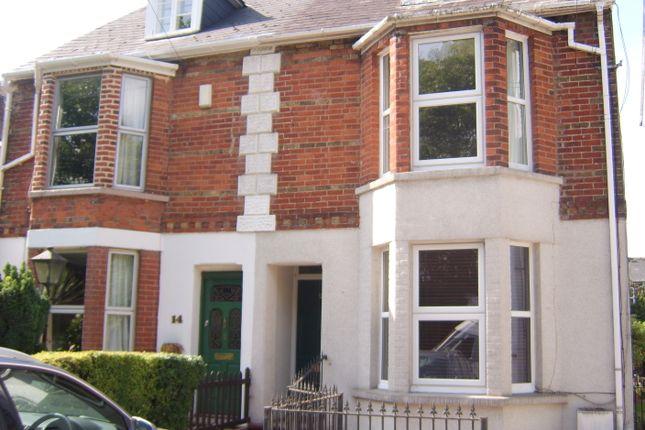 Thumbnail Flat to rent in Tilford Road, Farnham