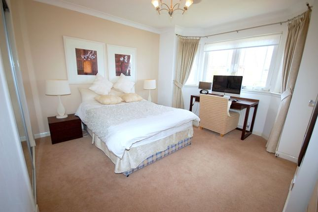 "Bedroom 2 of Greenoakhill Crescent, ""The Avenues"", Uddingston G71"
