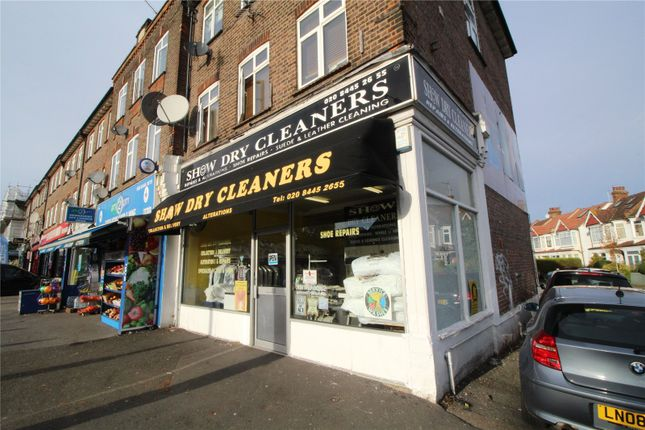 Thumbnail Retail premises for sale in Woodhouse Road, North Finchley, London