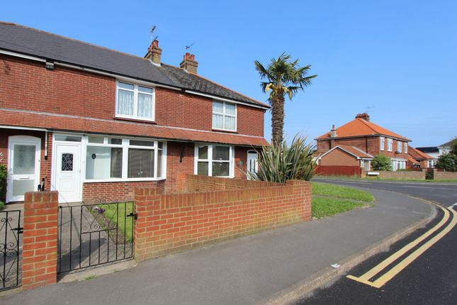Thumbnail Terraced house for sale in Manor Road, Deal