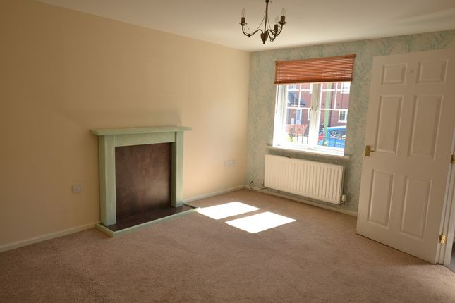 Thumbnail Terraced house to rent in Cedar Court, Catchgate, County Durham