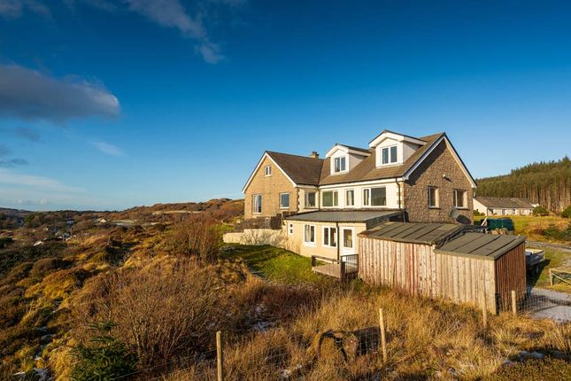 Thumbnail Detached house for sale in Dervaig, Isle Of Mull