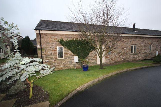 Thumbnail Semi-detached house to rent in Woodacre Mews Hazelhead Lane, Scorton, Preston