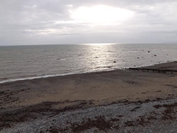 Opposite View of Marine Terrace, Criccieth, Gwynedd LL52