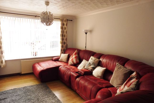 Lounge of Meadow View, Worsbrough S70