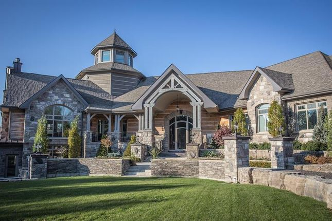 Thumbnail Property for sale in Caledon, Ontario, Canada