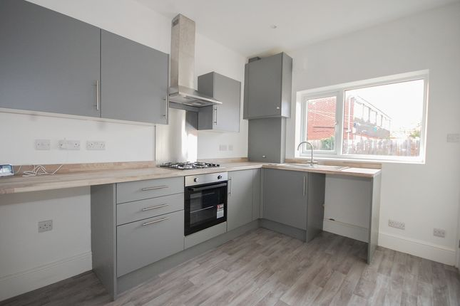 Thumbnail Terraced house to rent in Tees Street, Loftus