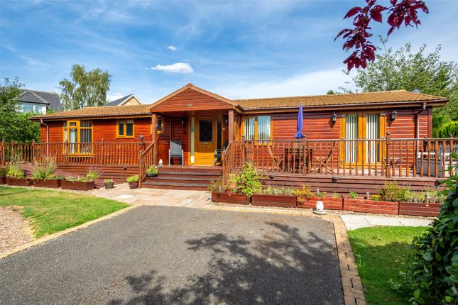 Thumbnail Detached bungalow for sale in Florida Keys, Hull Road, Wilberfoss, York