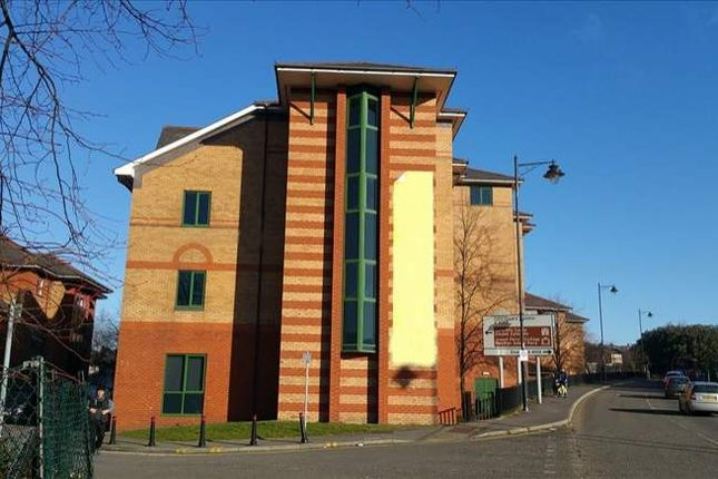 Thumbnail Office to let in Riverside Court Avenue De Clichy, Merthyr Tydfil