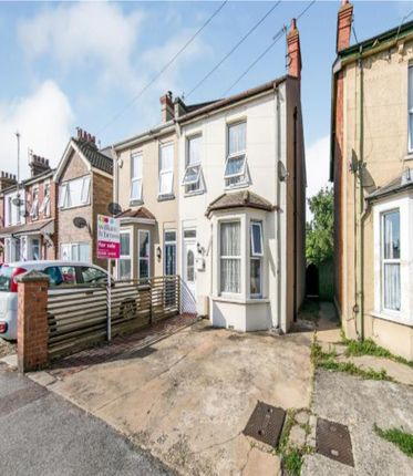 Thumbnail Property to rent in St. Osyth Road, Clacton-On-Sea
