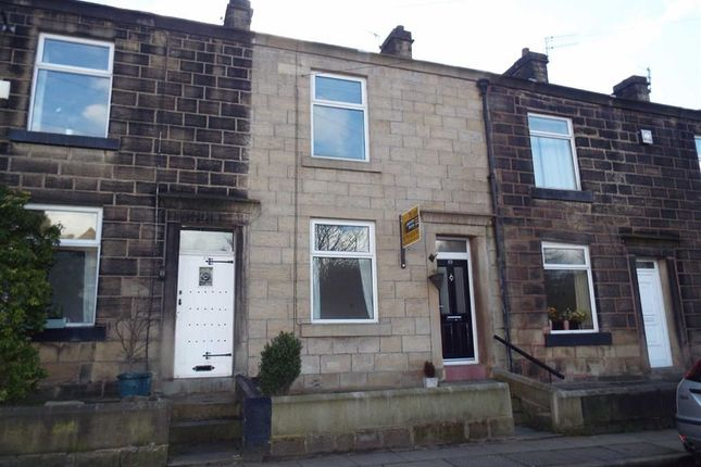 Thumbnail Terraced house to rent in Callender Street, Ramsbottom, Greater Manchester