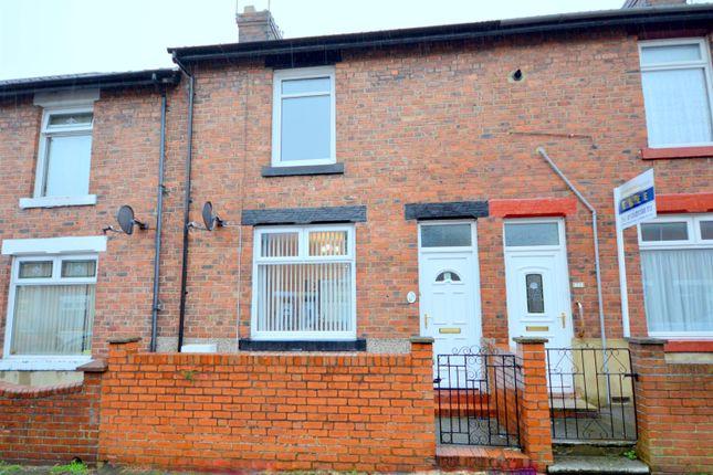 Front Exterior of Lambton Street, Shildon DL4