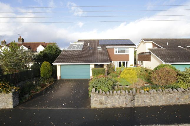 Thumbnail Property for sale in Norville Lane, Cheddar