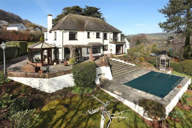 Thumbnail Detached house for sale in Horse Lane, Shaldon, Devon