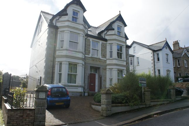 1 bed flat to rent in Chapel Hill, Truro