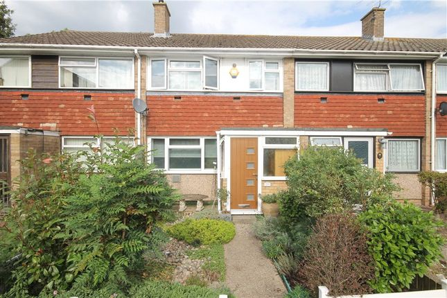 Thumbnail Terraced house for sale in Benen-Stock Road, Staines-Upon-Thames