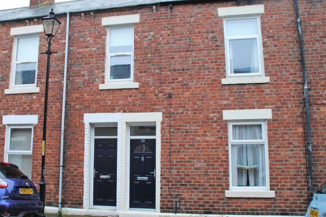 Thumbnail Flat for sale in Percy Street, Jarrow