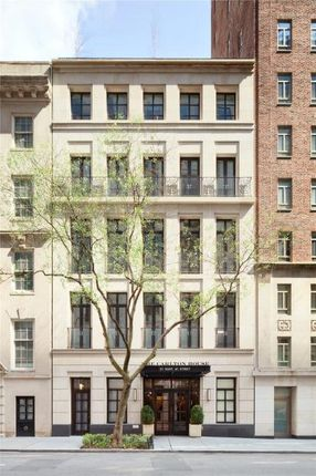 Thumbnail Town house for sale in 19 East 61st Street, New York, New York County, New York State, 10065