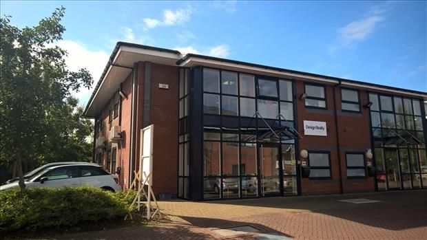 Thumbnail Office for sale in 94, Bowen Court, St Asaph Business Park, St Asaph