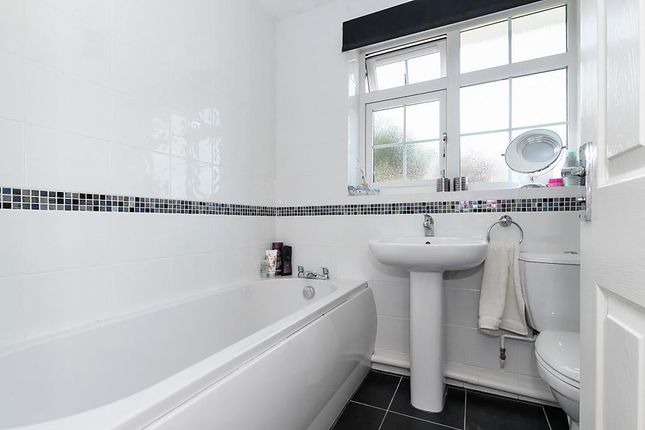 Mier-Bathroom of Mierscourt Road, Rainham, Gillingham ME8