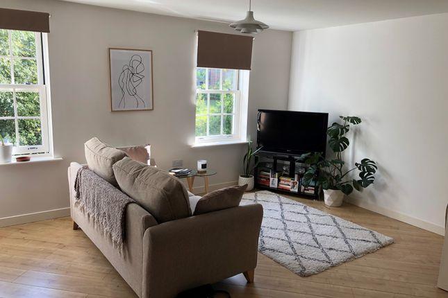 Thumbnail Flat to rent in Gladstone Street, York