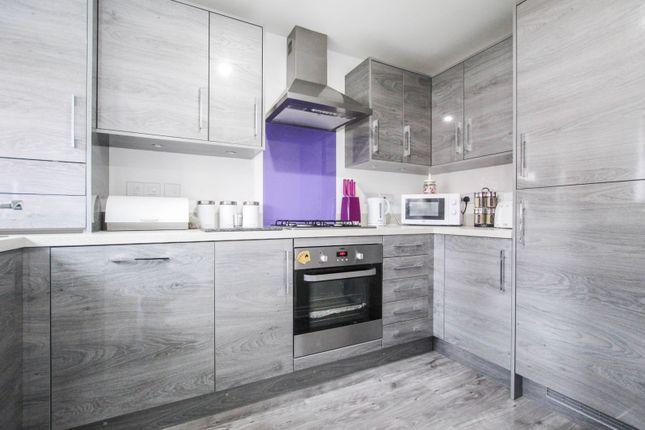 Kitchen of Mossbeath Crescent, Glasgow G71