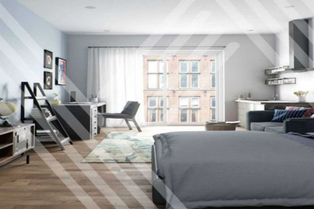 1 bed flat for sale in St. Marks Street, Nottingham