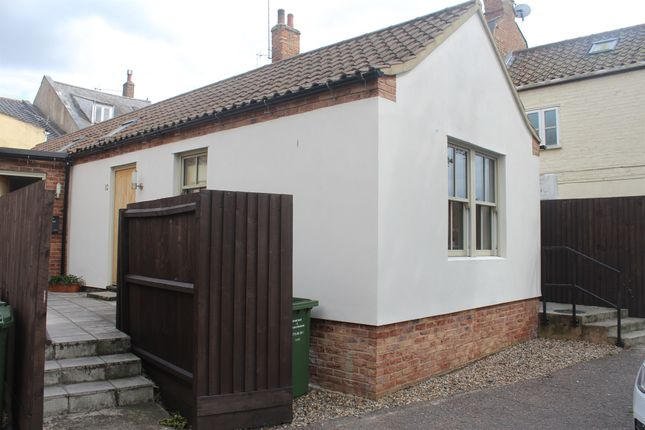 Thumbnail Bungalow for sale in St James Court, Tower Street, King's Lynn