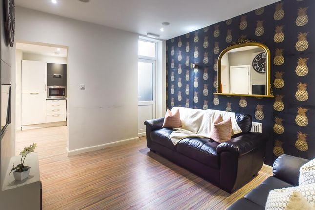 Thumbnail Terraced house to rent in 142 Boughey Road, Stoke-On-Trent