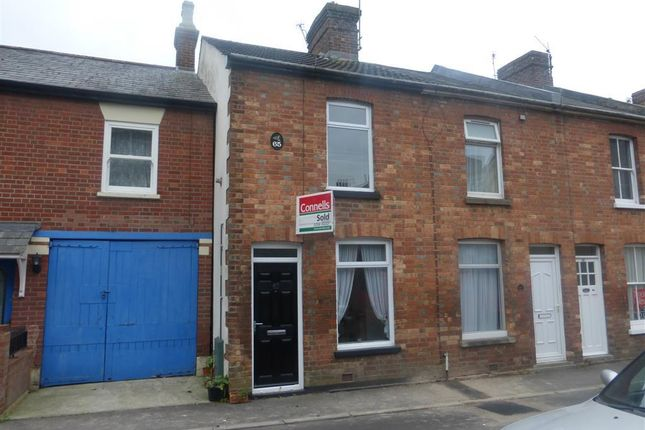 Thumbnail Property to rent in Victoria Road, Blandford Forum