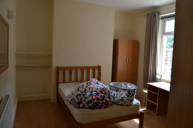 Thumbnail Flat to rent in 125, Bedford Street, Roath, Cardiff, South Wales