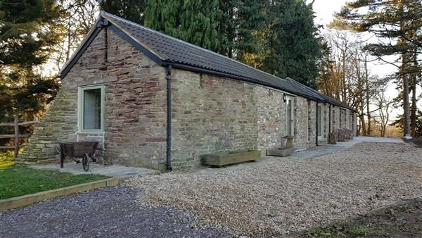 Thumbnail Detached house to rent in The Stable Charfield Road, Tortworth, Wotton-Under-Edge