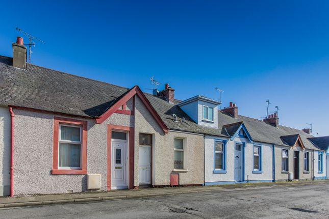 Thumbnail Terraced house for sale in Killochan Street, Girvan