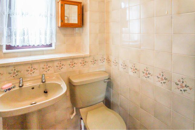 Bathroom of Belltree Gardens, Dundee DD5
