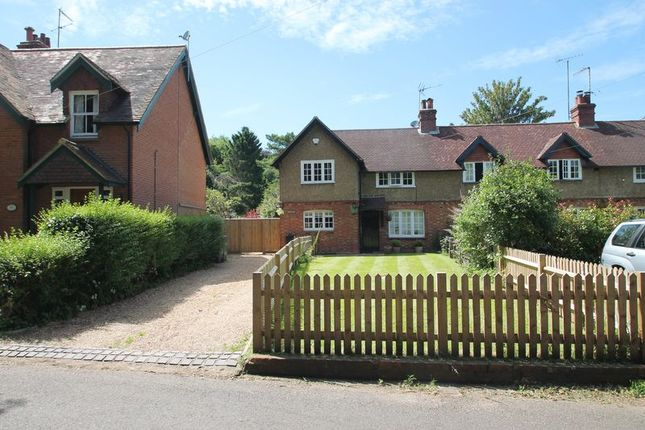 Thumbnail Terraced house to rent in Goose Green, Gomshall, Guildford