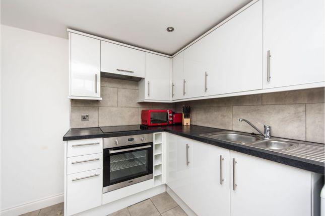 Kitchen of Medfield Street, London SW15