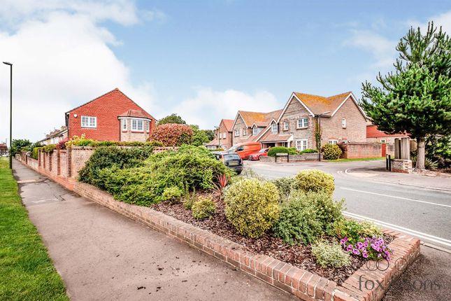 Thumbnail Semi-detached house for sale in St. Nicolas Lane, Shoreham-By-Sea
