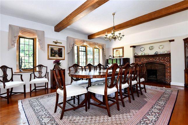 Dining Room of Heathway, Camberley, Surrey GU15