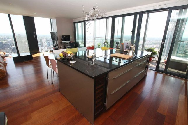 Thumbnail Flat for sale in Beetham Tower, 301 Deansgate, Manchester