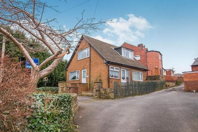 Thumbnail Detached house for sale in New Road, Middlestown, Wakefield
