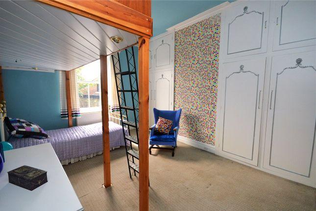 Bedroom 2 of Woodside Hall, Woodside Hill Close, Horsforth, Leeds LS18