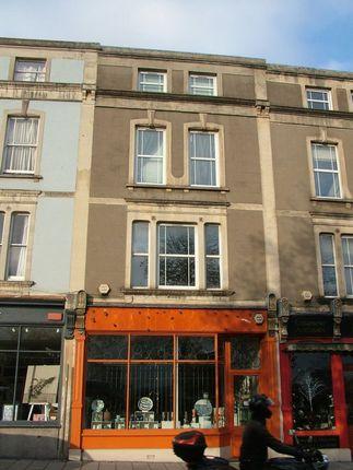 Thumbnail Shared accommodation to rent in Lower Church Lane, Kingsdown, Bristol