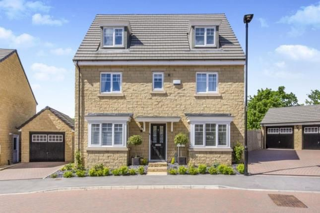 Thumbnail Detached house for sale in Brocklesby Drive, Doncaster