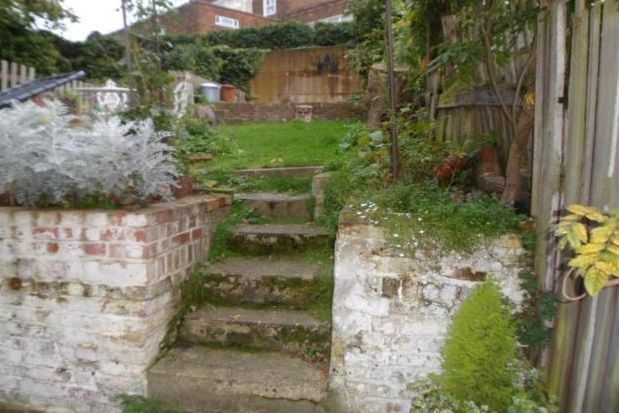 Thumbnail Property to rent in Sandy Hill Road, London