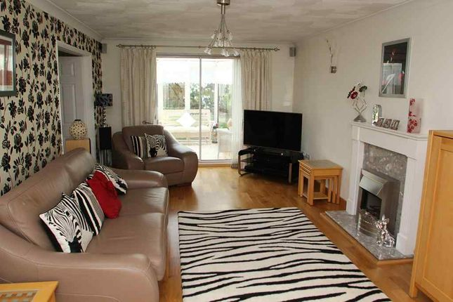 Living Room of Holkham Close, Rushmere St. Andrew, Ipswich IP4