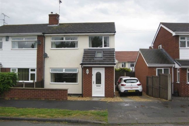 2 bed property for sale in Glynne Street, Deeside, Clwyd