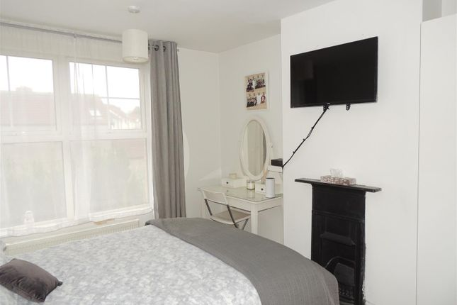 Bedroom Two of Station Road, Warmley, Bristol BS30