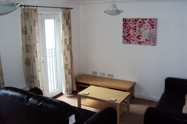 Living Room of George Williams Way, Colchester CO1