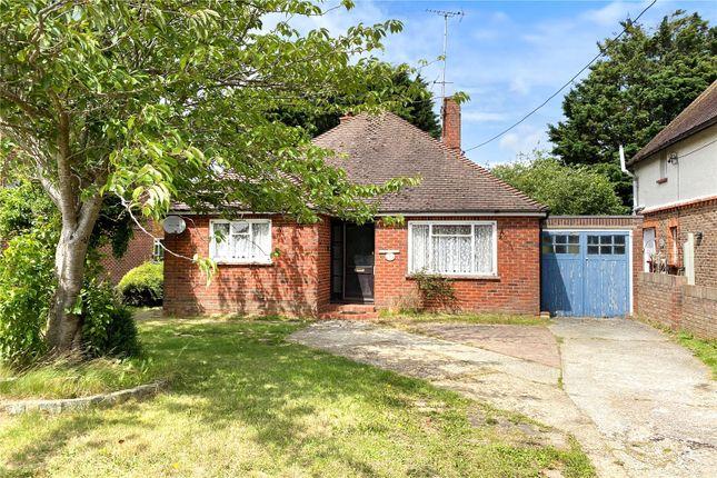 3 bed bungalow for sale in Worthing Road, Wick, Littlehampton BN17